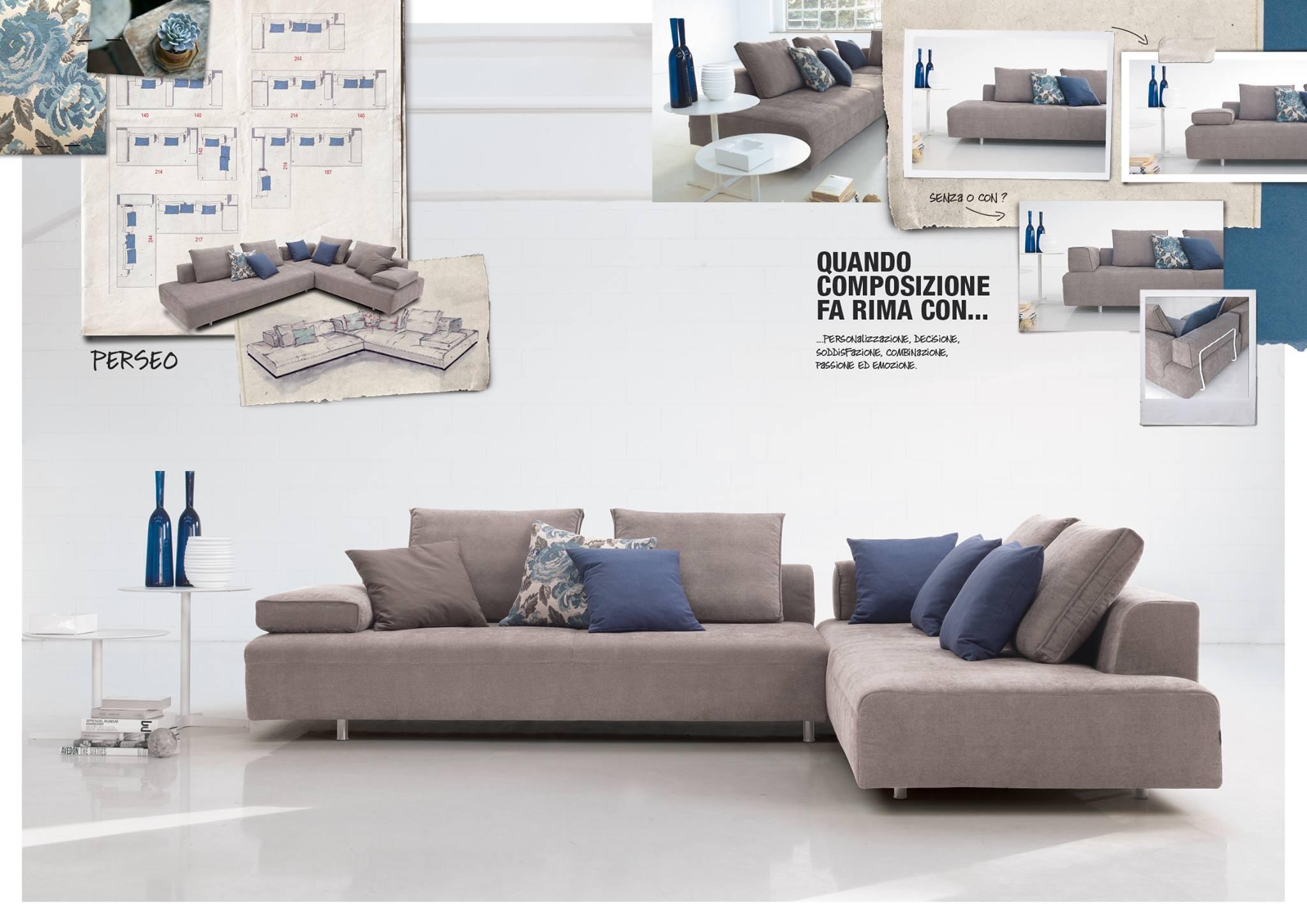Divani Letto Morbidi ~ Idee per il design della casa