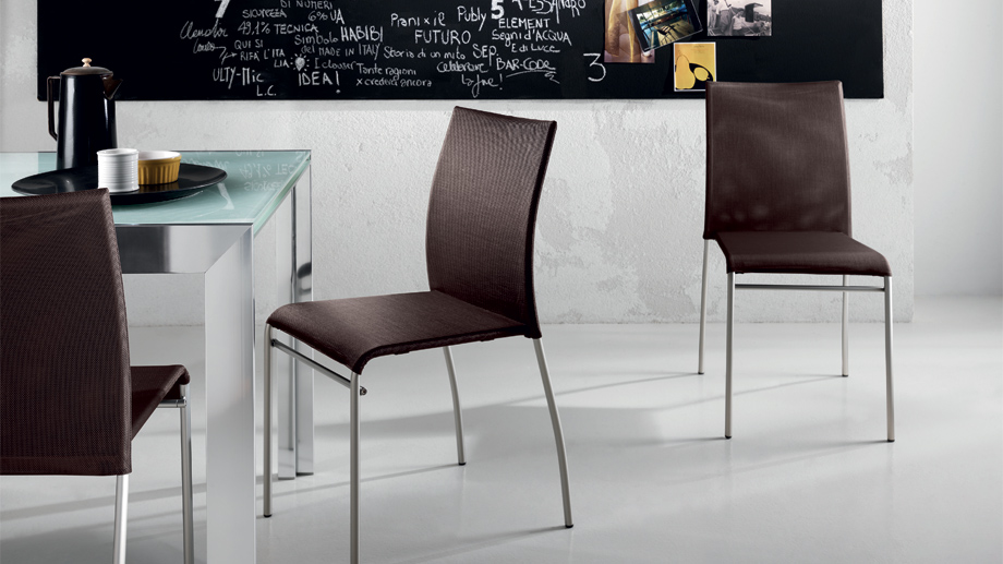 Avenue sedie e sgabelli scavolini centro mobili for Cucine calligaris