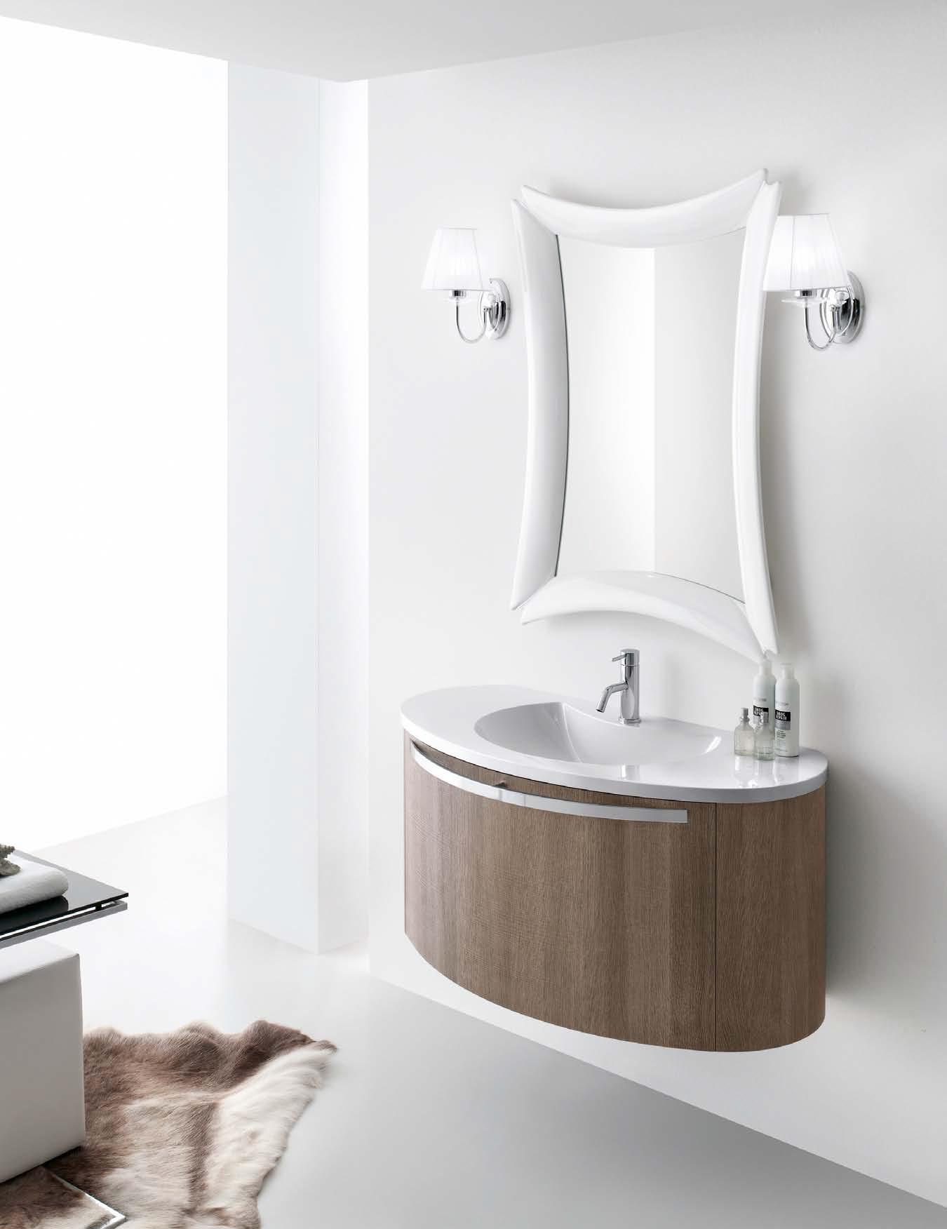 Come creare letto sospeso for Piccoli mobili bagno