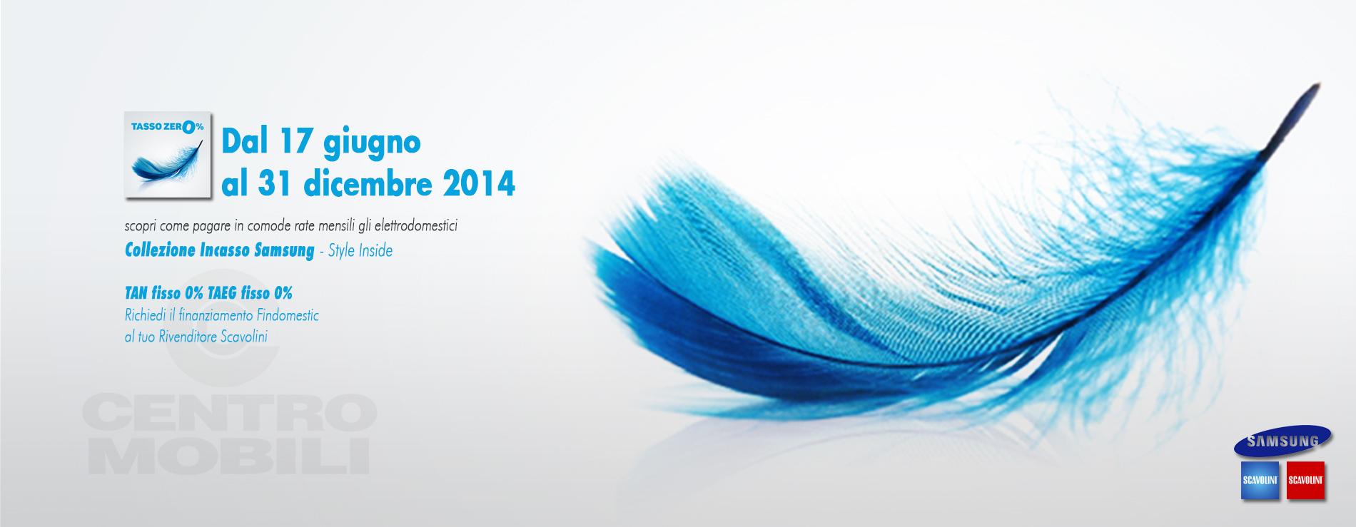 Samsung pi leggeri a tasso 0 centro mobili for Acquisto mobili finanziamento tasso zero