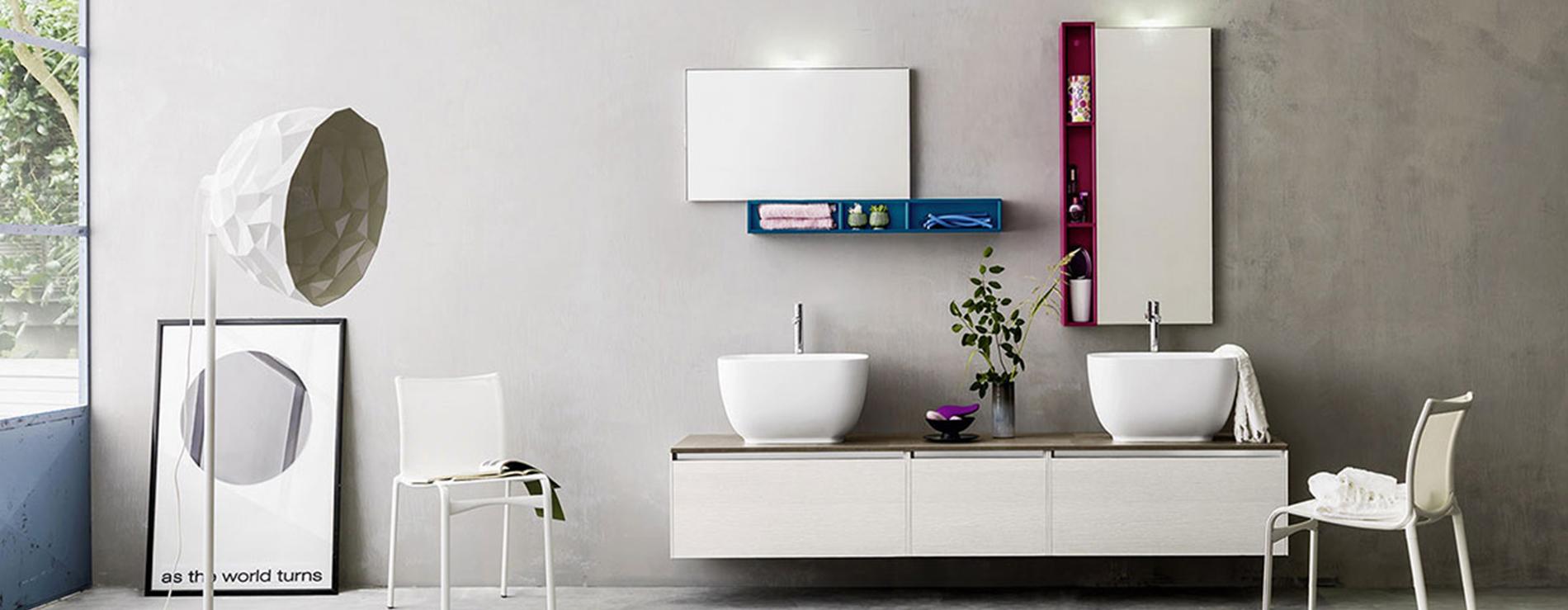 Arredo bagno mobili bagno centro mobili godiasco for Arbi arredo bagno catalogo