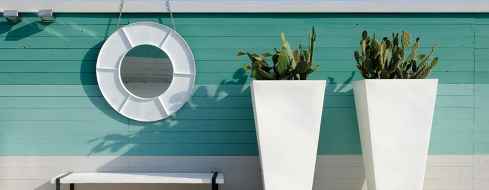 Vasi da interno leroy merlin portavasi da balcone prezzo - Leroy merlin illuminazione interno ...