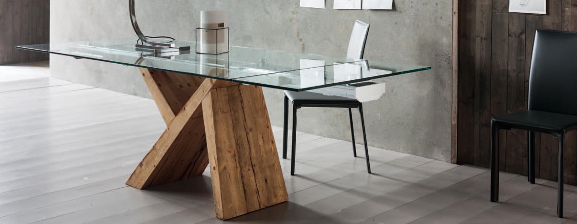Tabi tavolo sedit centro mobili for Centro tavolo moderno