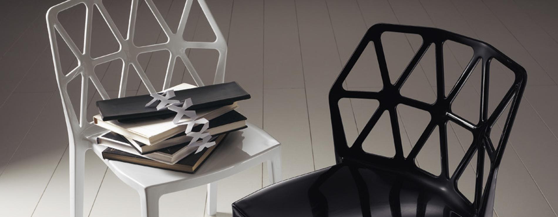 Tavoli - sedie - sgabelli moderni - Scavolini - Centro Mobili