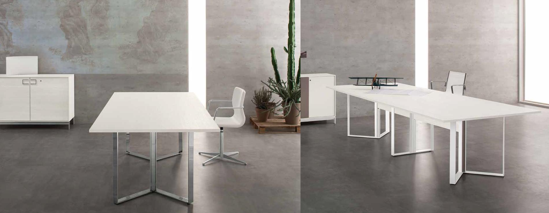 Tavolo sala riunioni sala riunioni with tavolo sala - Tavoli per ufficio ...