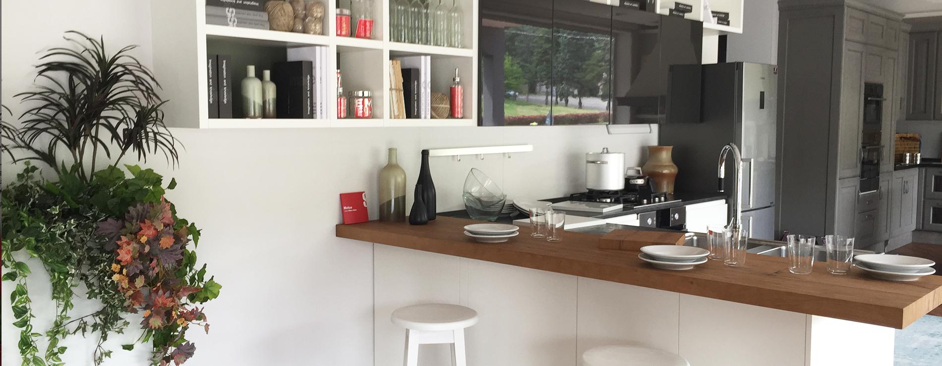 Centro mobili cucine scavolini pavia design italiano - Centro italiano mobili ...