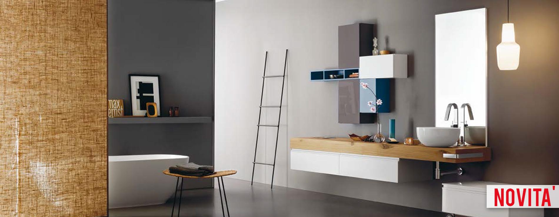 arredo bagno - mobili bagno - centro mobili godiasco salice terme pv - Nice Arredo Bagno