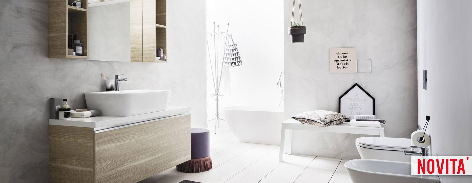 Arredo bagno potenza design casa creativa e mobili for Amazon arredo bagno