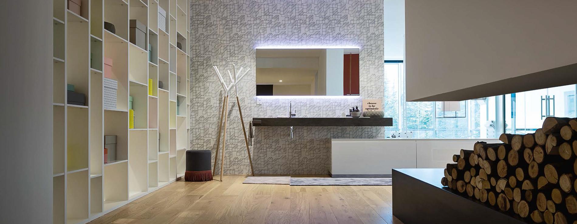 Idee di arredo originali e di tendenza per la tua casa - Centro Mobili