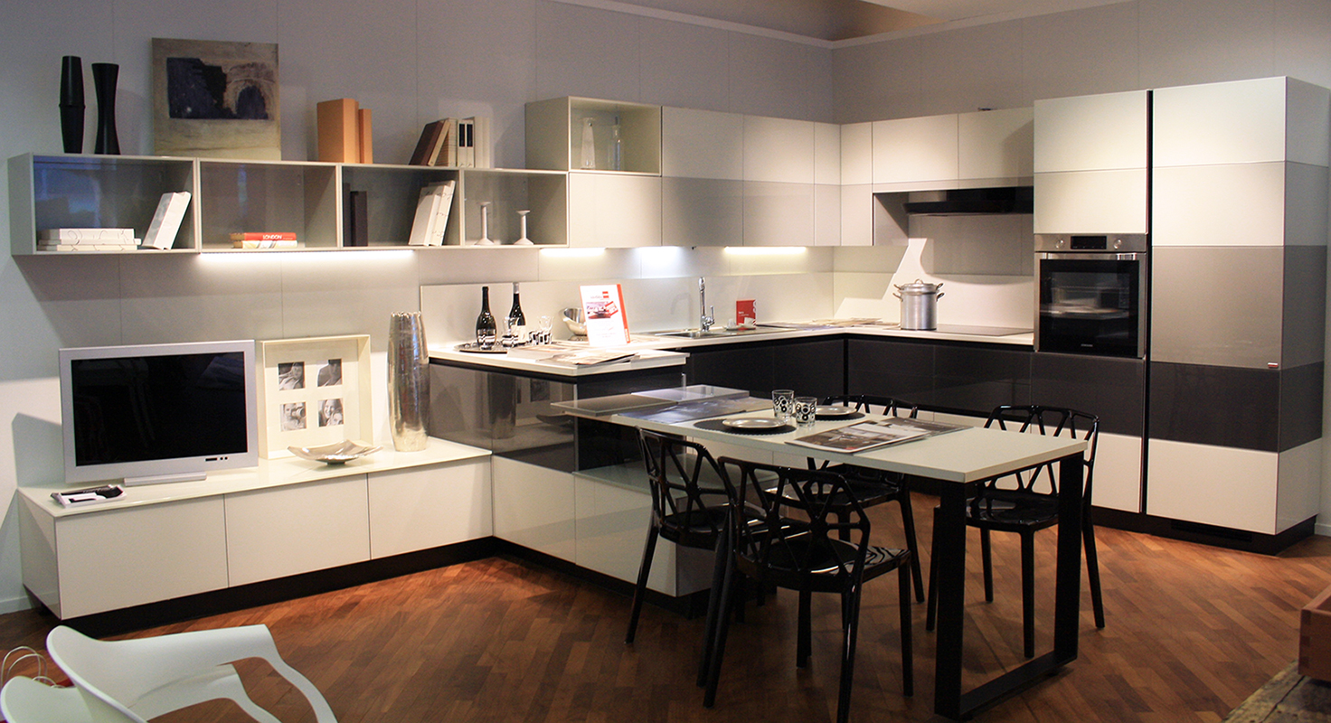 Awesome Cucine Scavolini Moderne Prezzi Contemporary - Ideas ...
