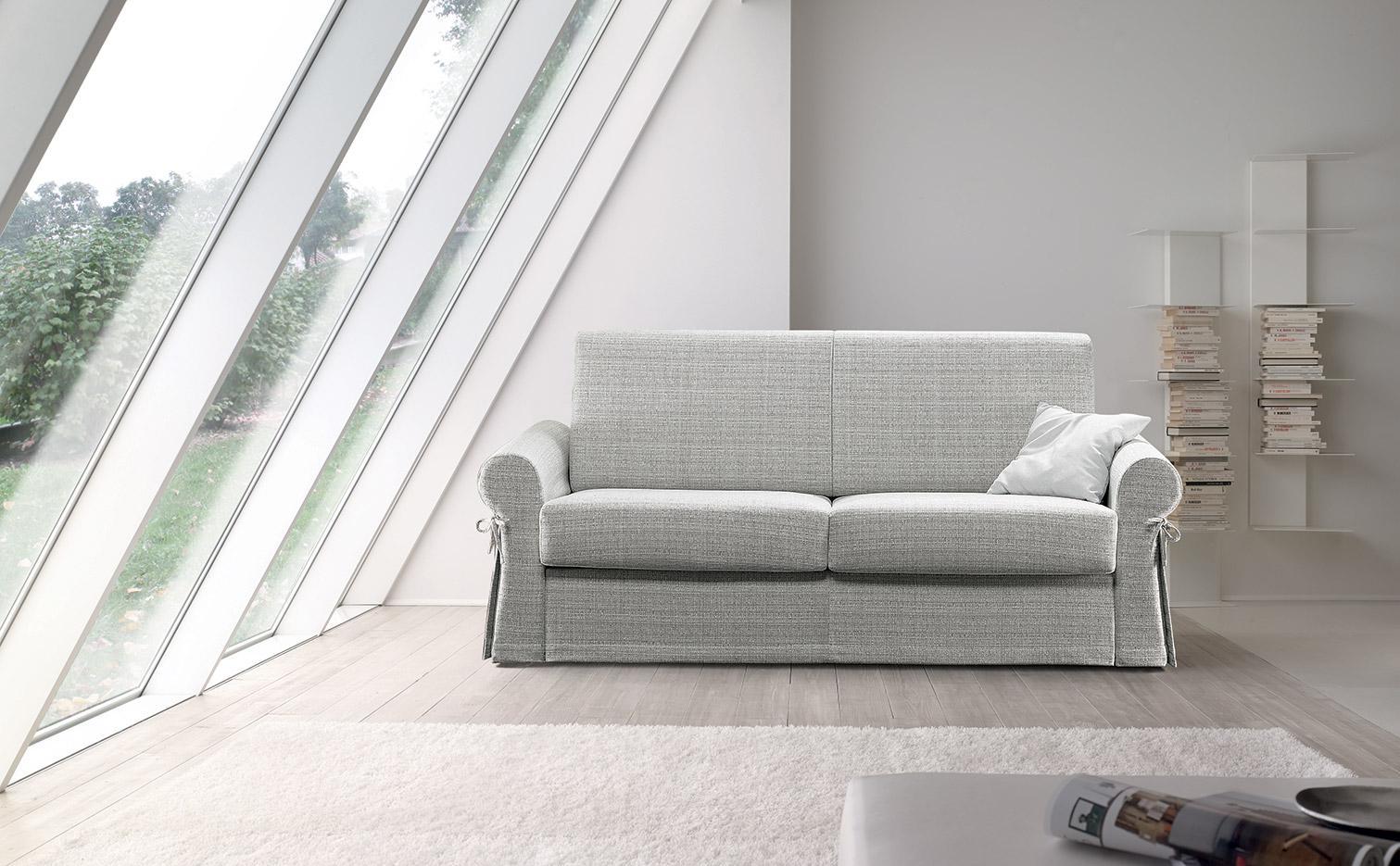 Divani letto - Centro Mobili - arredamento di design