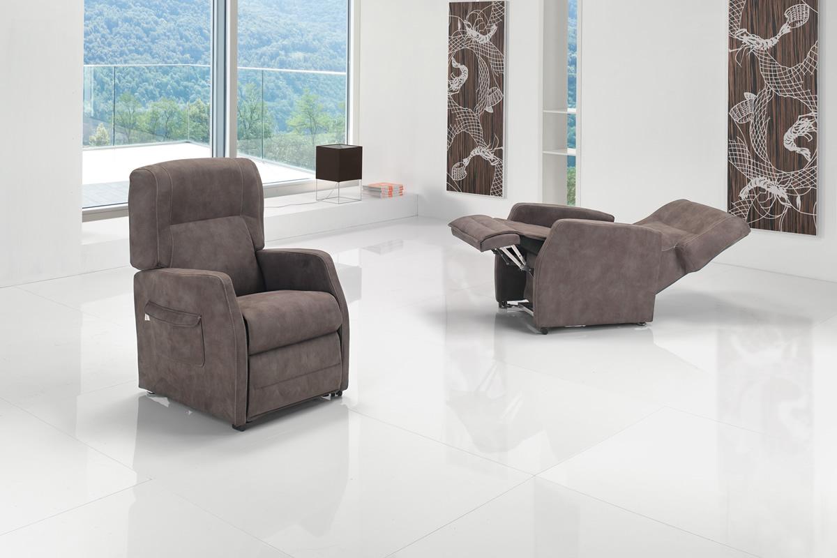 Poltrone relax - Spazio Relax - Poltrone automatiche - Centro Mobili