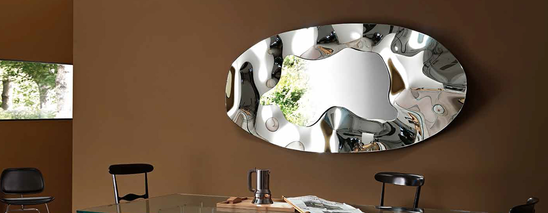 Specchio Phantom