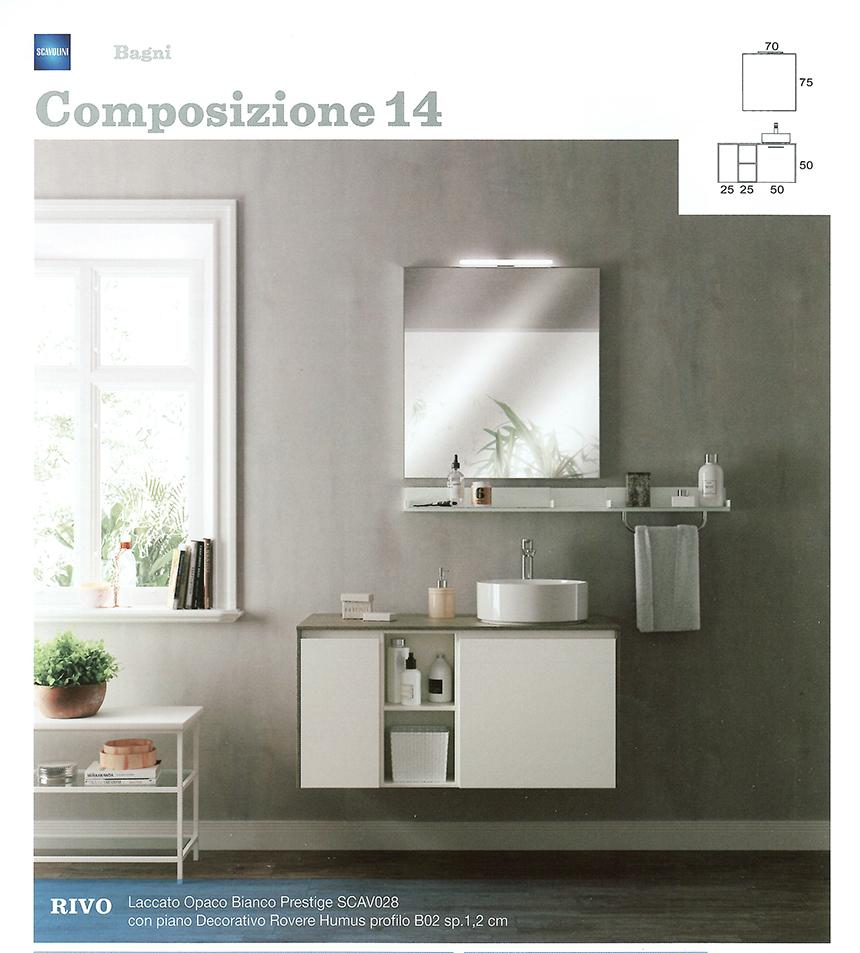 Mobili bagno per piccoli spazi cheap small bathroom design with mobili bagno per piccoli spazi - Arredo bagno piccoli spazi ...
