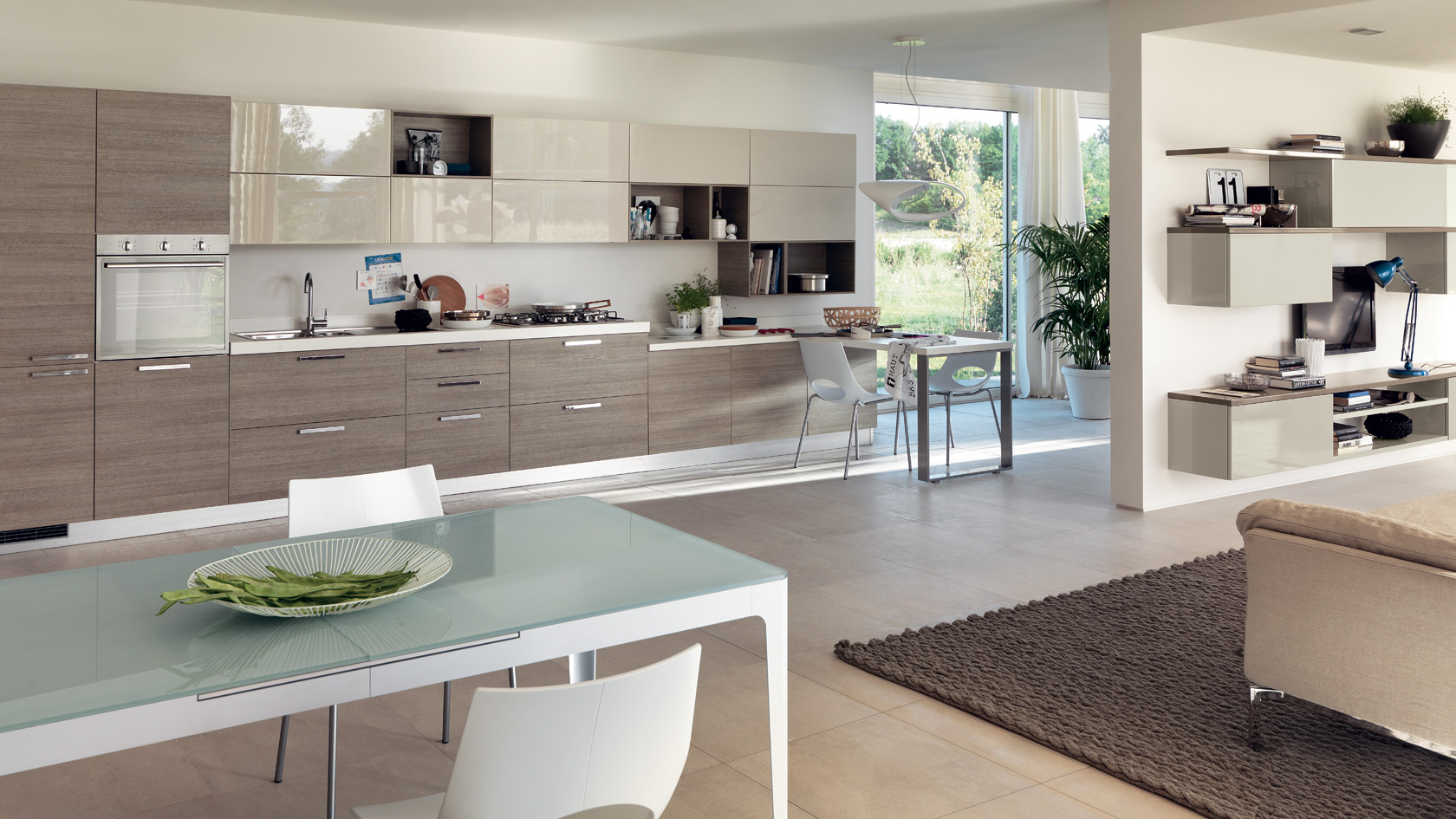 Awesome Cucine Scavolini 2014 Photos - harrop.us - harrop.us
