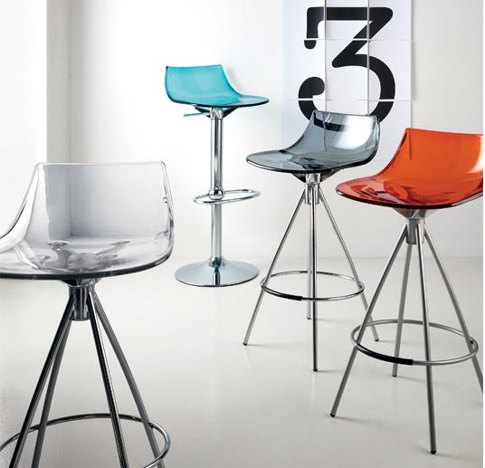 Flash sgabelli scavolini centro mobili for Sgabelli scavolini