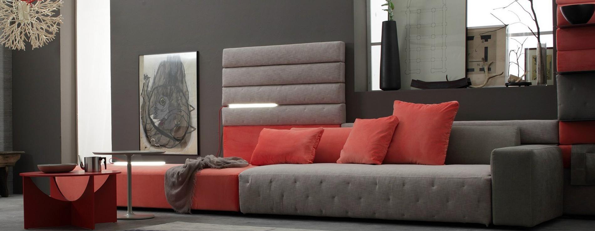 Divani letto twils divani trasformabili in letto per for Centro italiano mobili