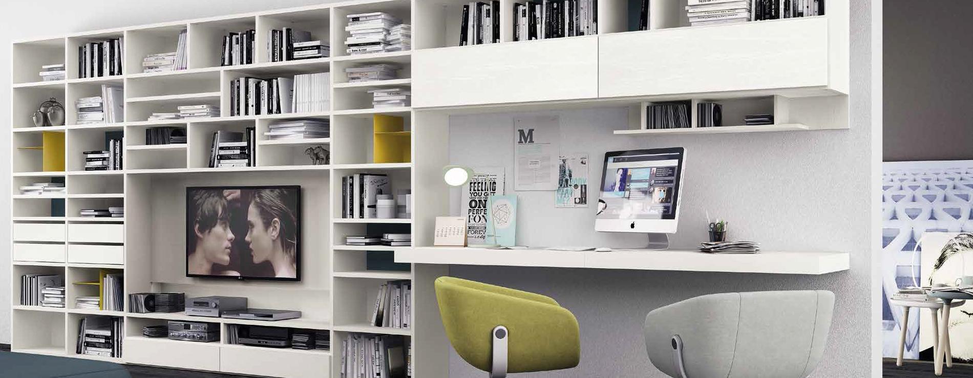 Infinity golf colombini centro mobili - Armadi per soggiorno ...