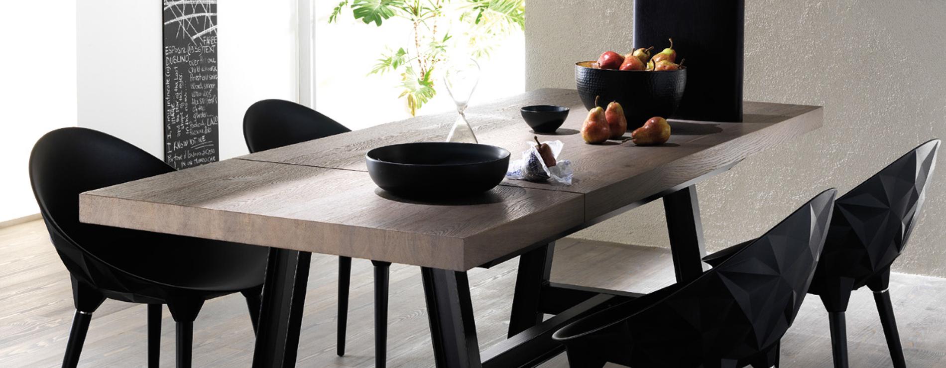 Misfit Table - Tavolo - Scavolini - Centro Mobili