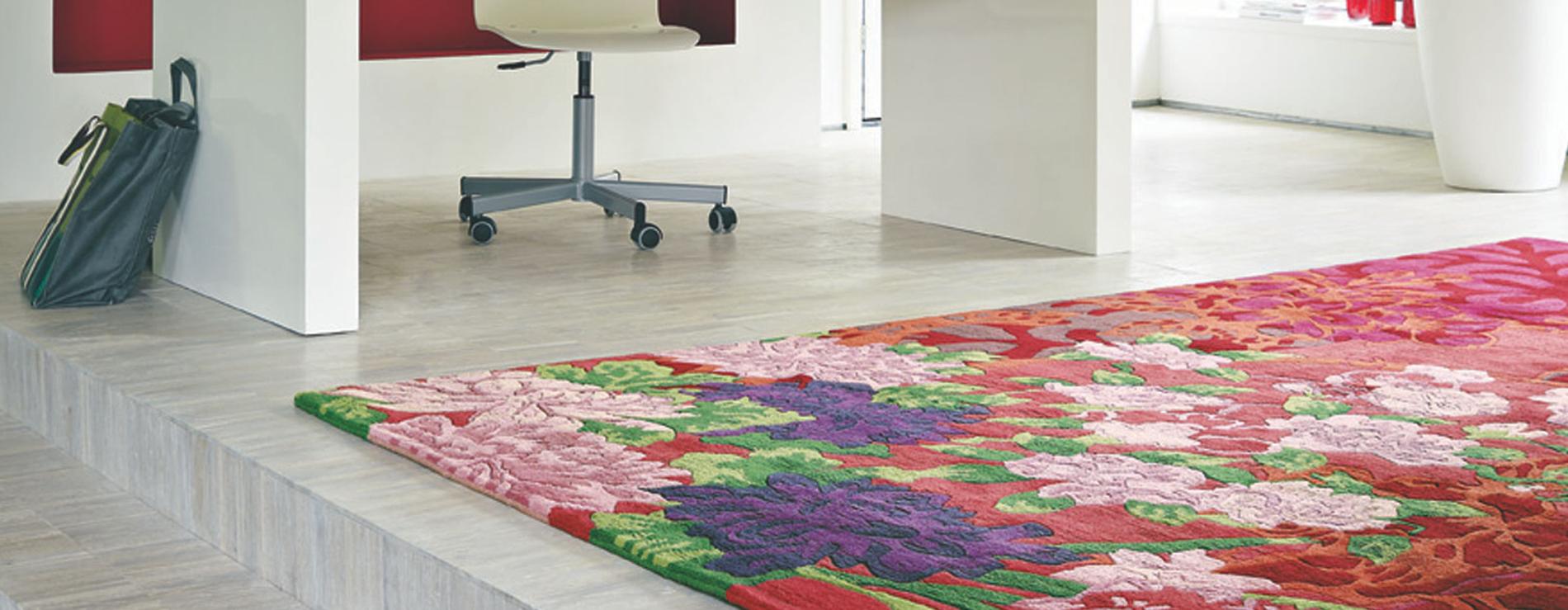 Kodari garland brink campman centro mobili for Muri colorati moderni