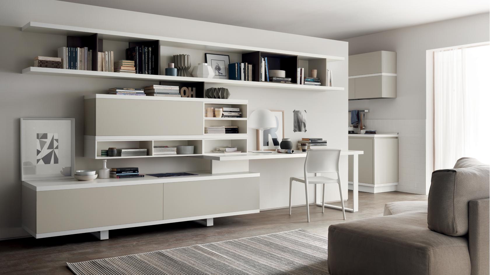 Beautiful Mobili Soggiorno Scavolini Gallery - Design and Ideas ...