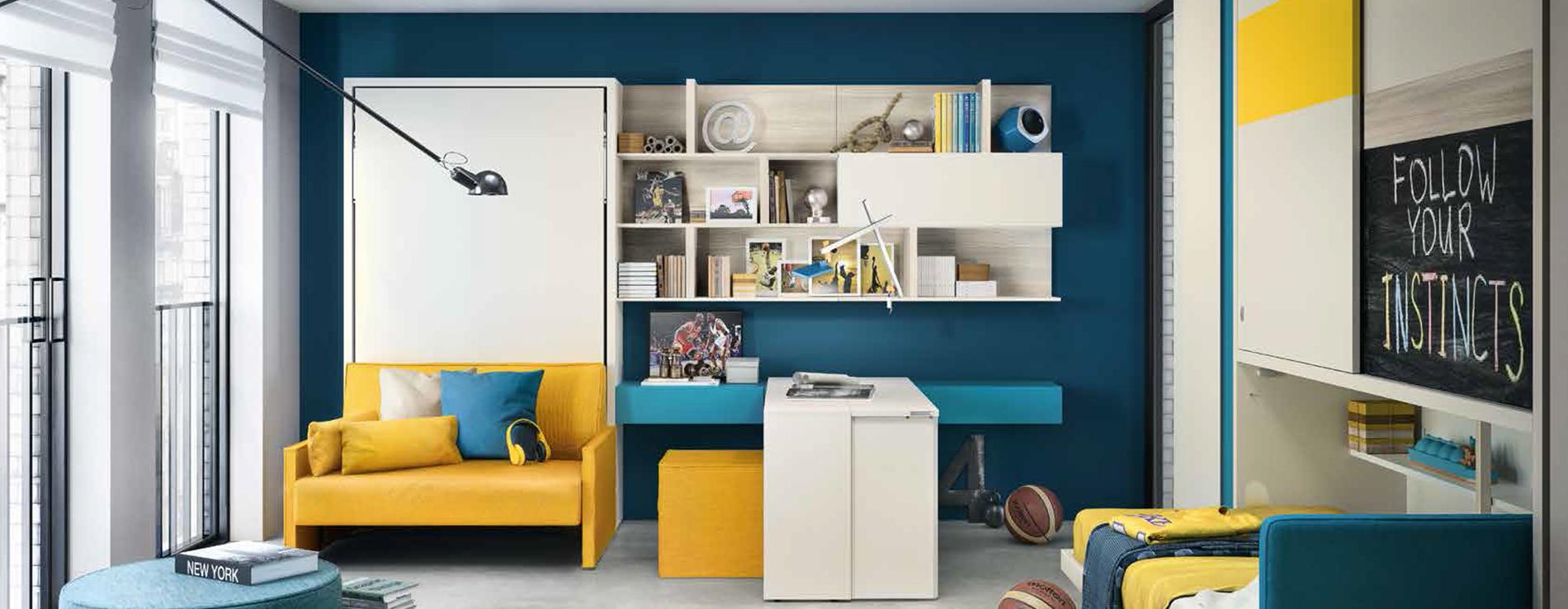 Ambiente 17 clei centro mobili - Centro italiano mobili ...