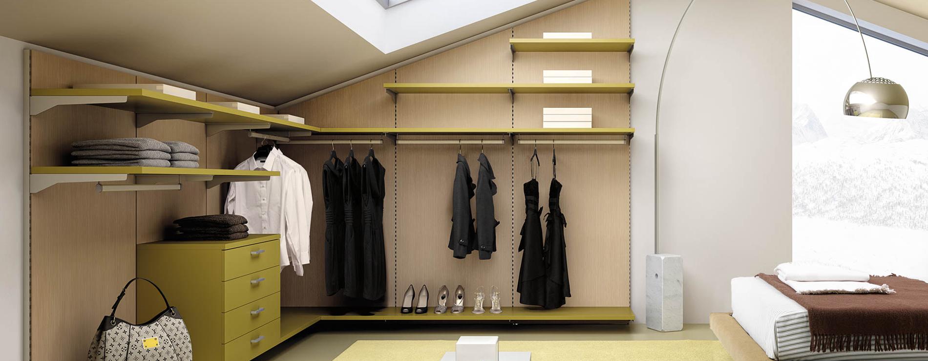 Cabina armadio 44 ferri mobili centro mobili - Centro italiano mobili ...