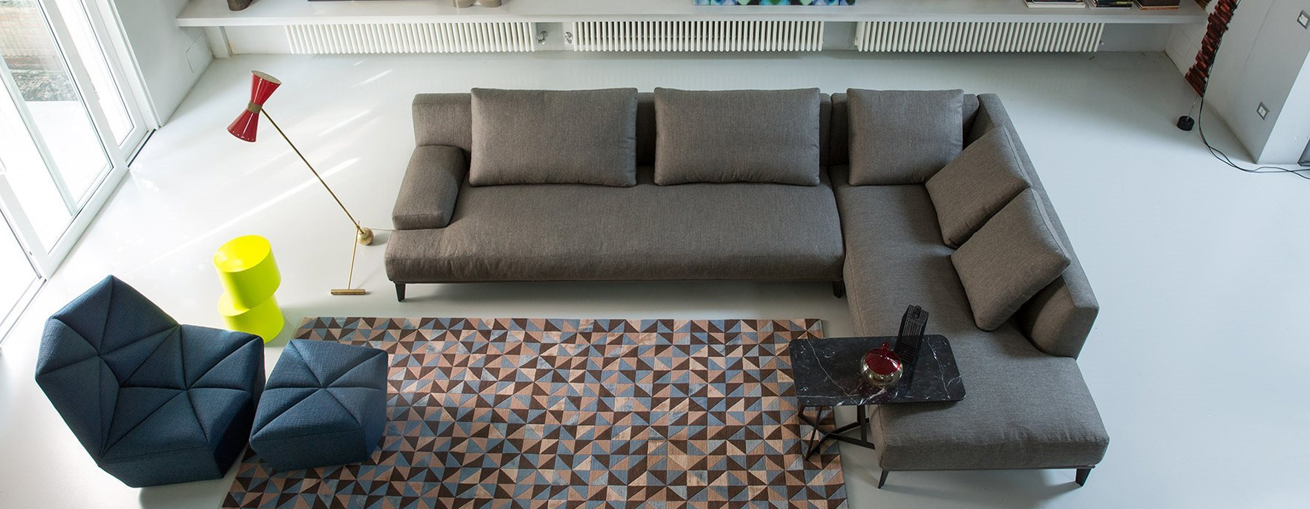 divano ronny alberta