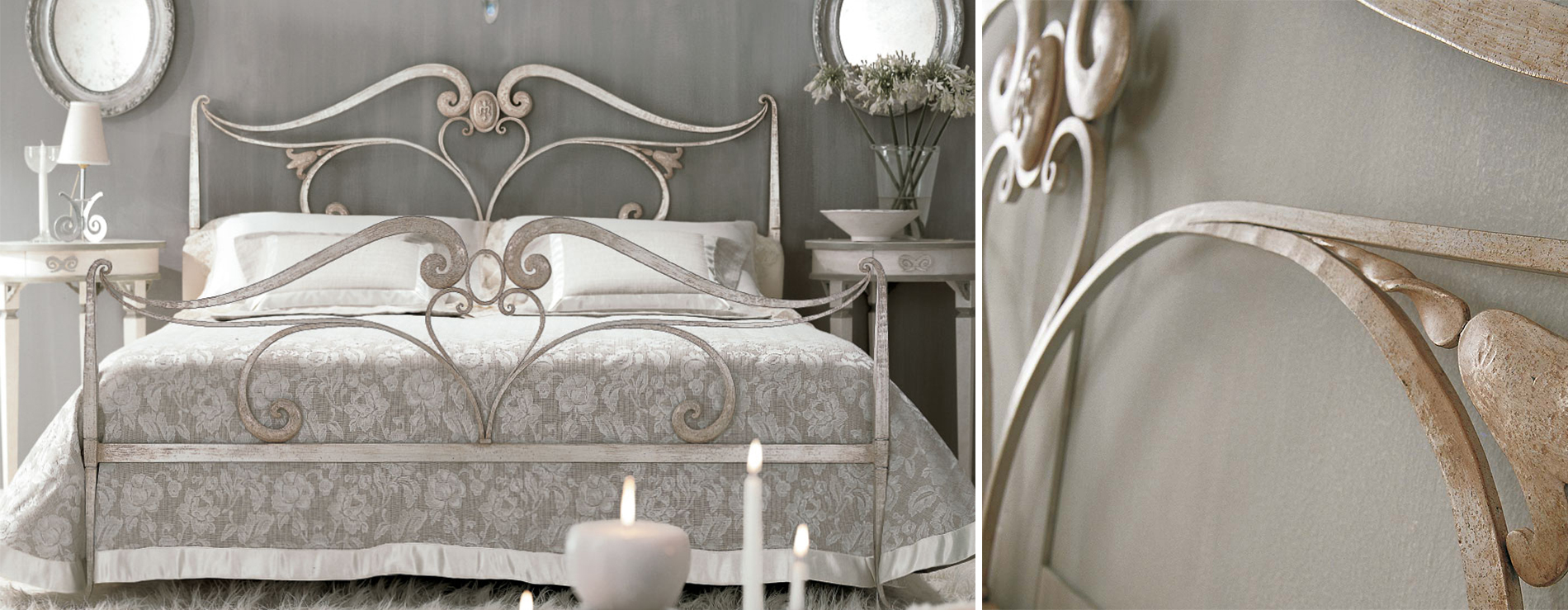 Letto Ducale