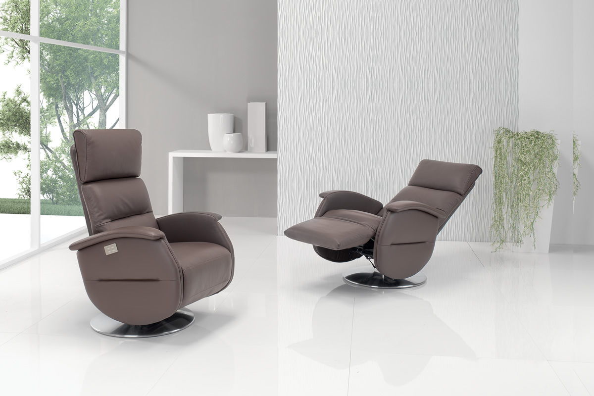 Poltrone relax spazio relax poltrone automatiche - Poltrone di design ...
