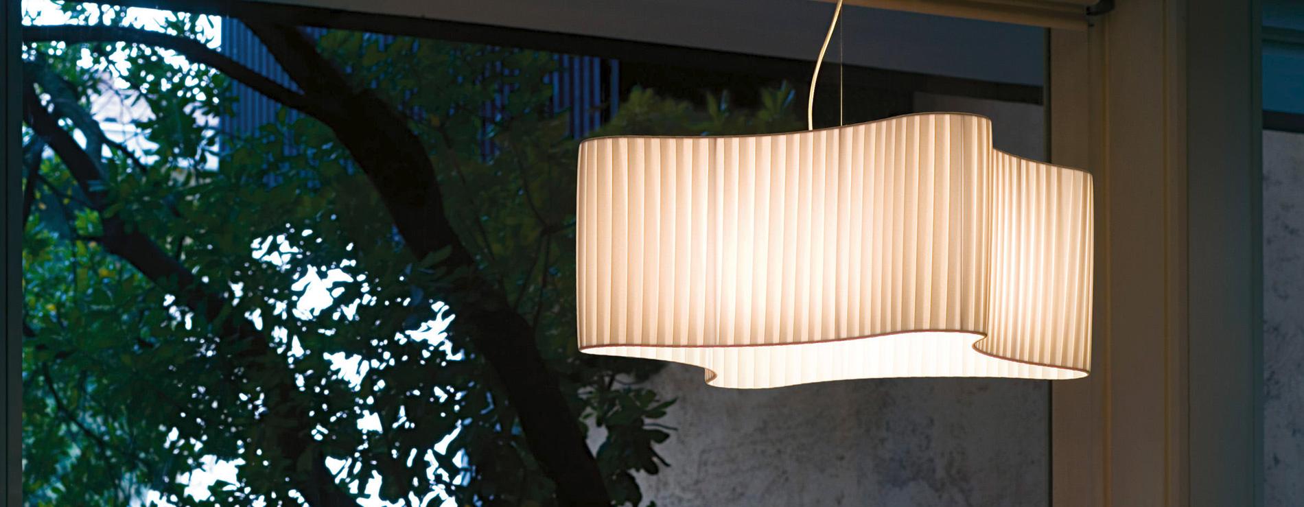 Lampada Diva - Modo Luce