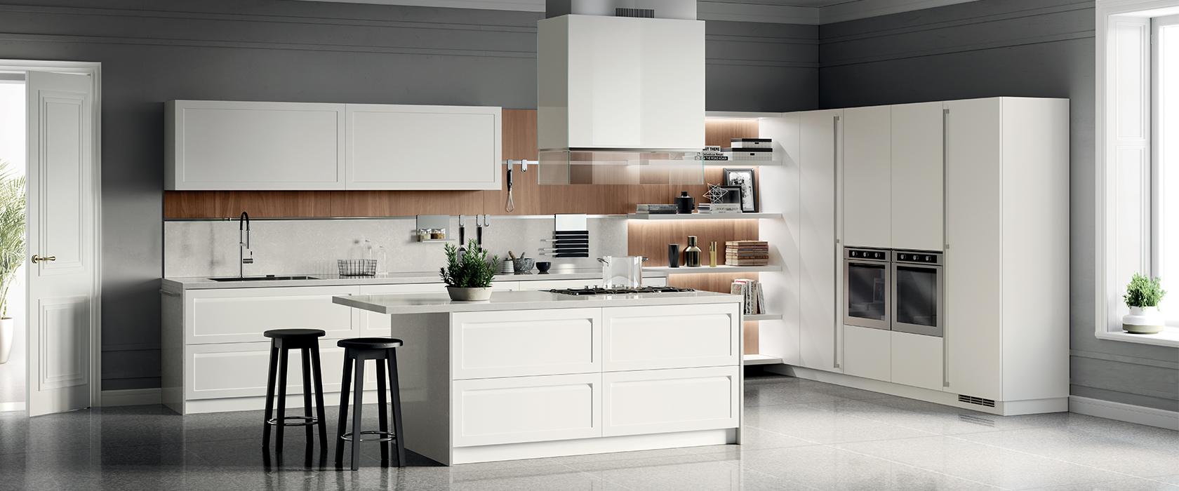 Cucine Moderne Scavolini - Catalogo 2019 | Centro Mobili