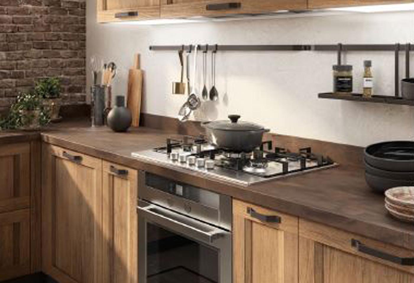 cucina-sax-scavolini-spazio-cottura - Centro Mobili
