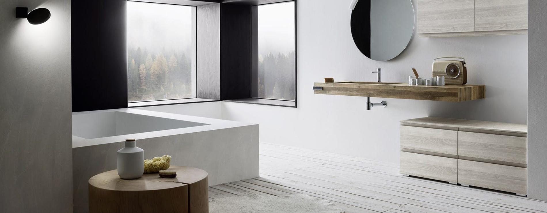 Bagno linfa di arbi centro mobili godiasco salice terme - Centro convenienza arredo bagno ...
