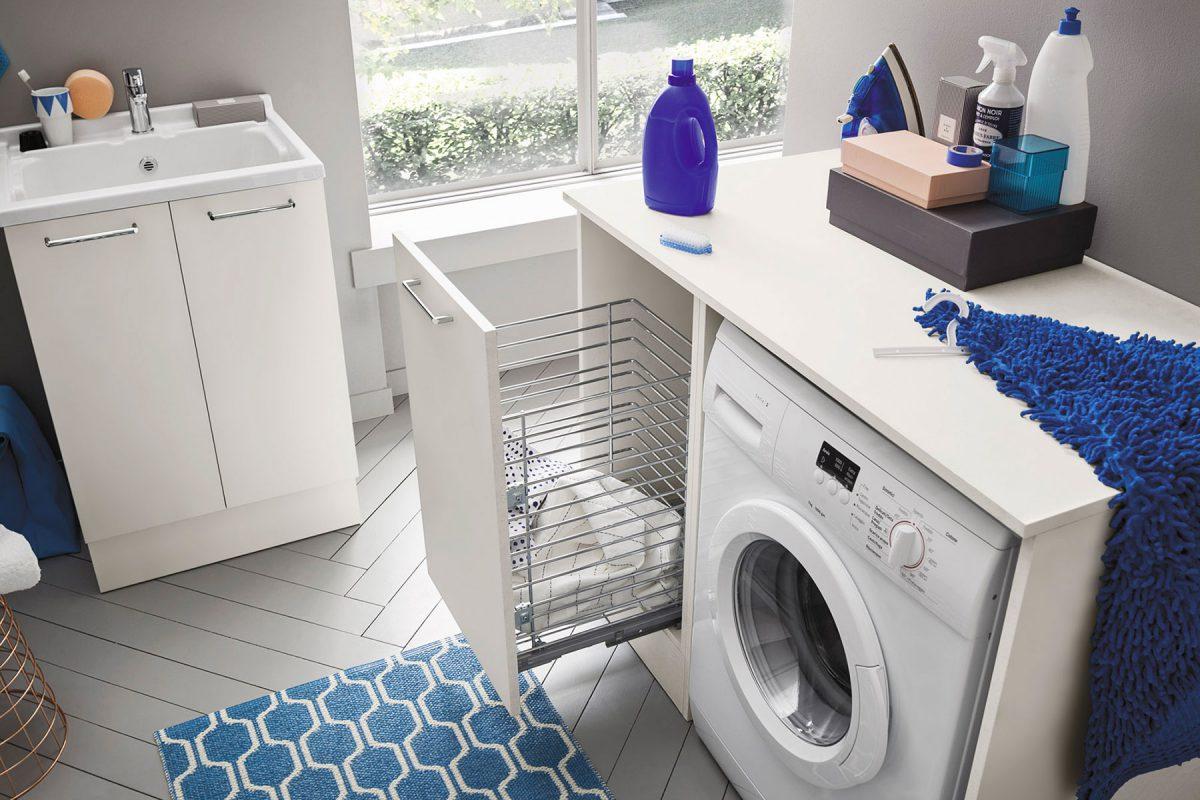 Mobili per lavanderie in provincia di pavia centro mobili