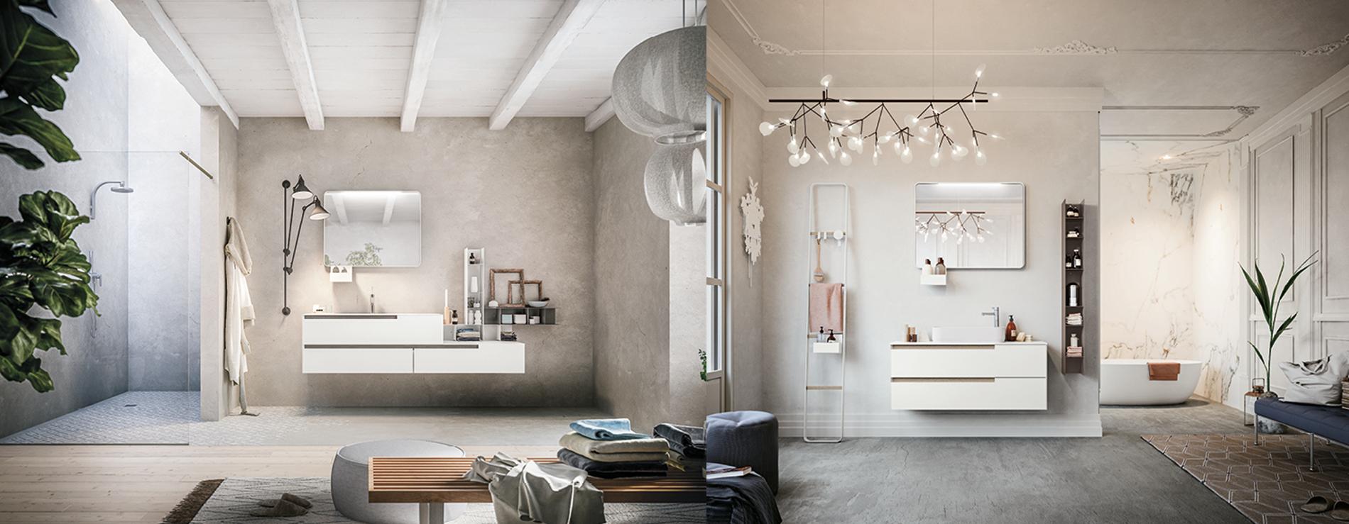 Urban artesi centro mobili for Centro convenienza arredo bagno