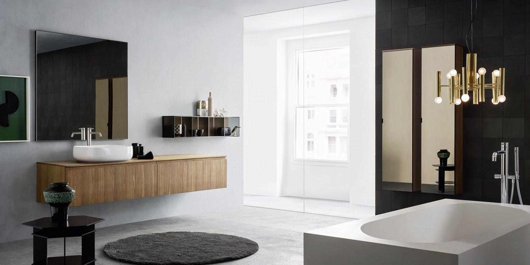Arredo bagno mobili bagno centro mobili godiasco salice terme pv - Centro convenienza arredo bagno ...