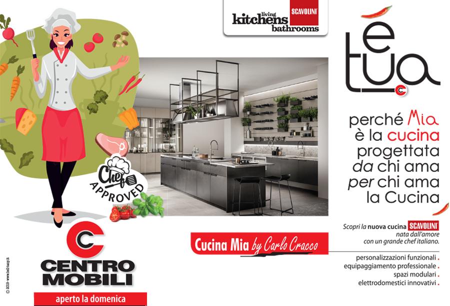 Cucina Mia by Carlo Cracco