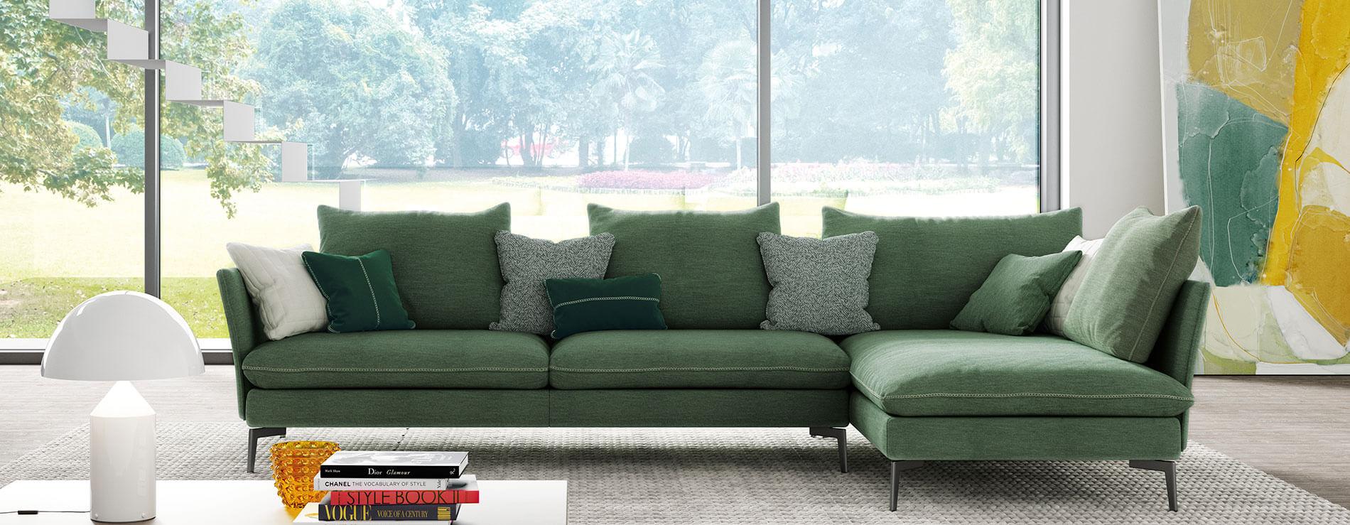 divano link biba