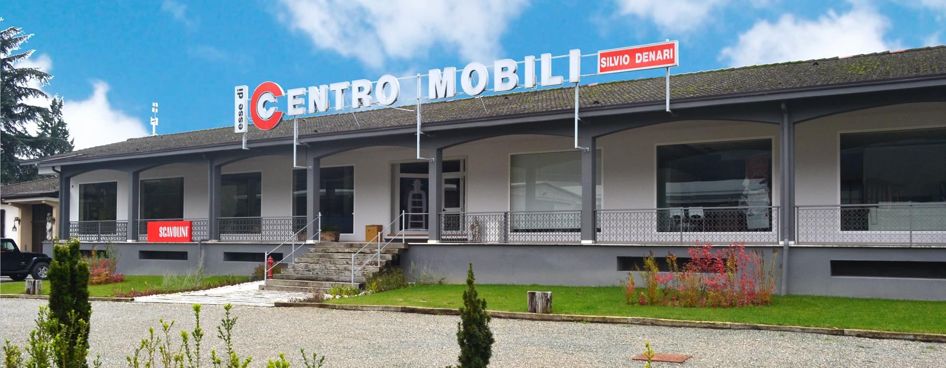 Contatti Rivenditore Centro Mobili