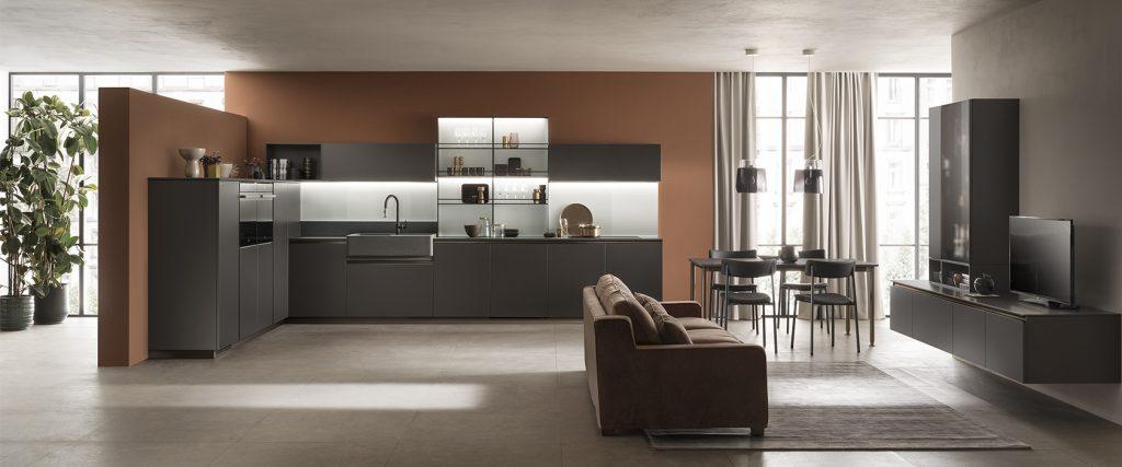 Cucine Moderne Scavolini - Catalogo 2019   Centro Mobili