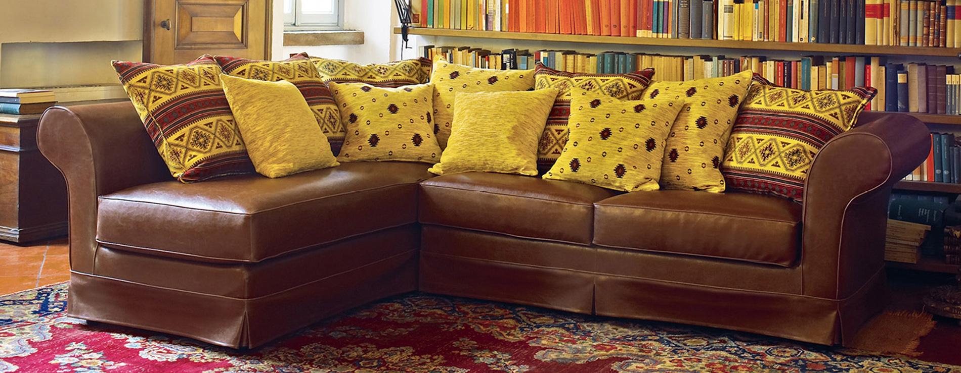 divano Capriccio di Biba