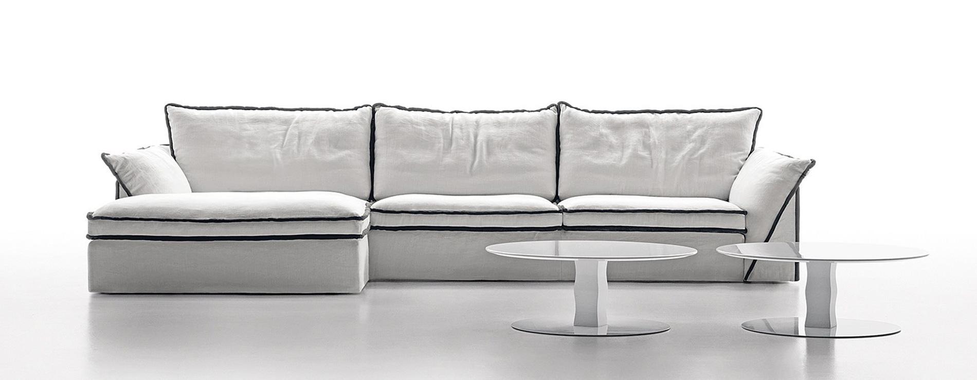 divano Pitagora di Alberta