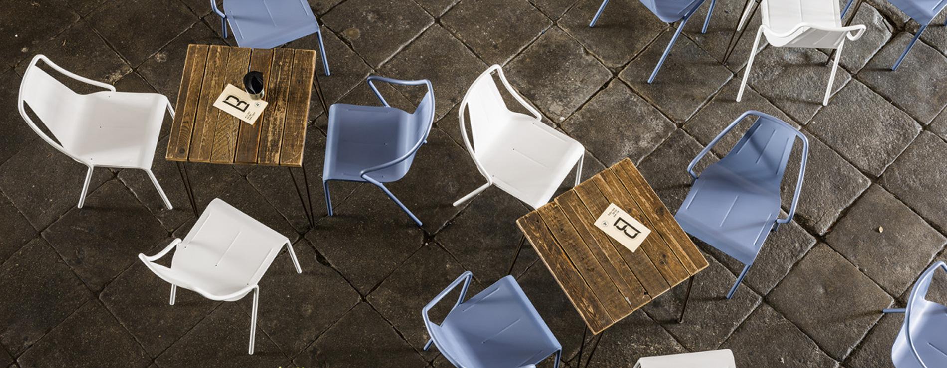 tavoli e sedie di design midj