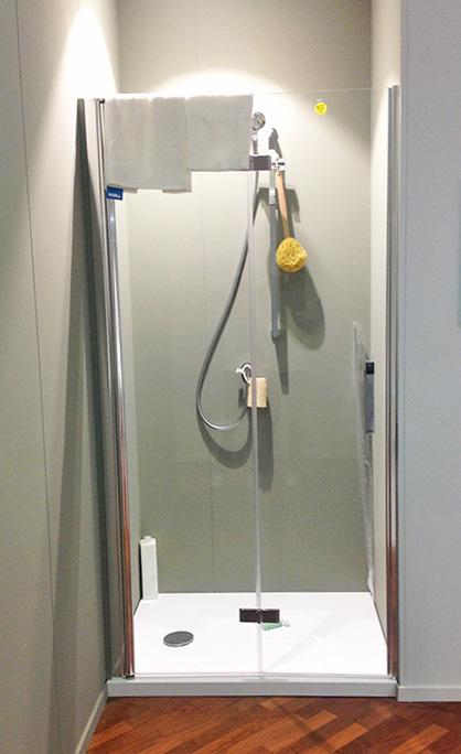 Scavolini doccia