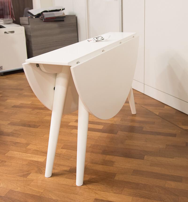 L'Abbate tavolo-consolle