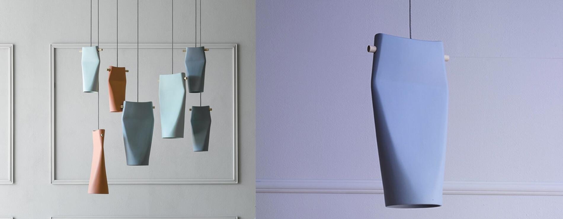 Lampada Dent Miniforms