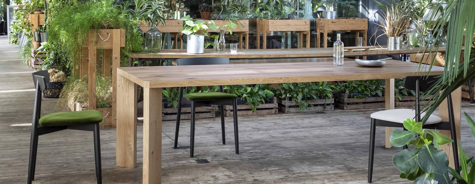 tavolo Manero di Miniforms