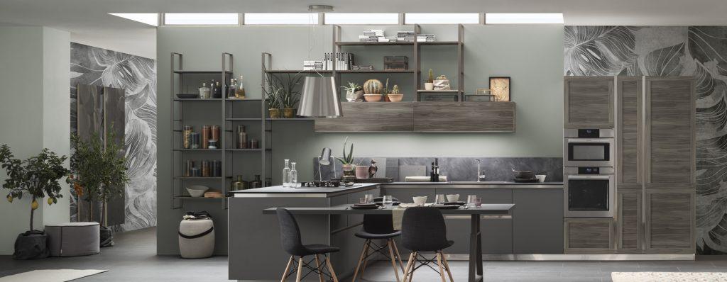 Cucina Twin | Arrex