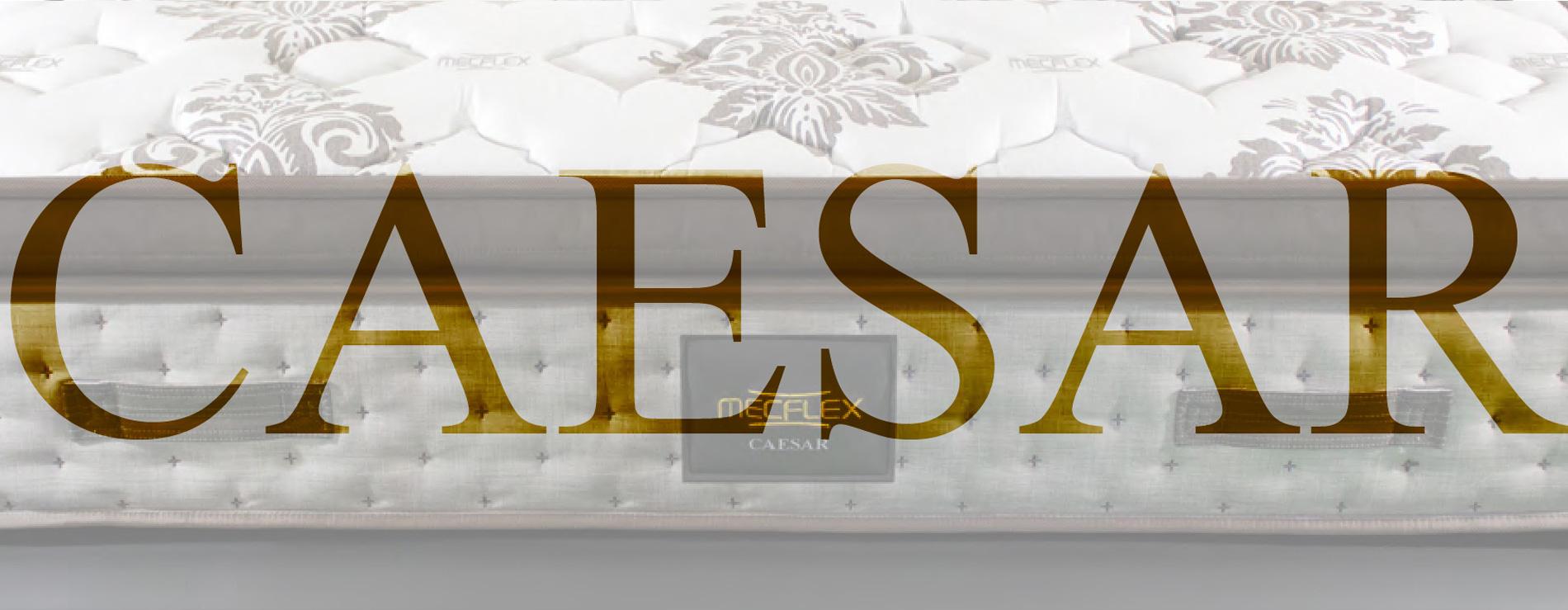 Materasso Caesar | Imperial collection | MecFlex